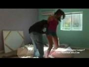 Tori Black uprawia  ostry sex z Murzynem