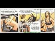 Hentai- seks-komiks