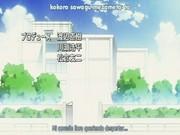 Szkolne życie - anime 1