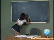 Niegrzeczny striptiz