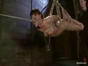 Orgazm na sznurkach