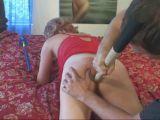 Seks z mamuśką